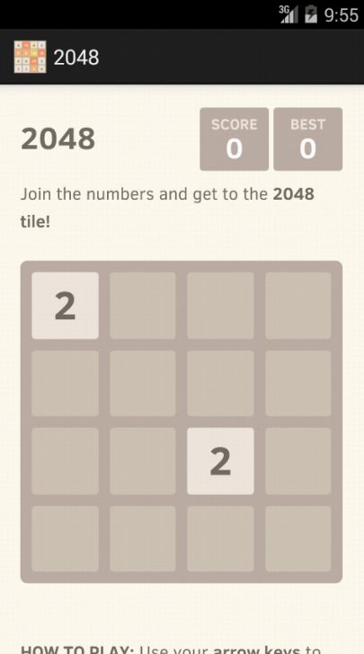 uberspot/2048-android