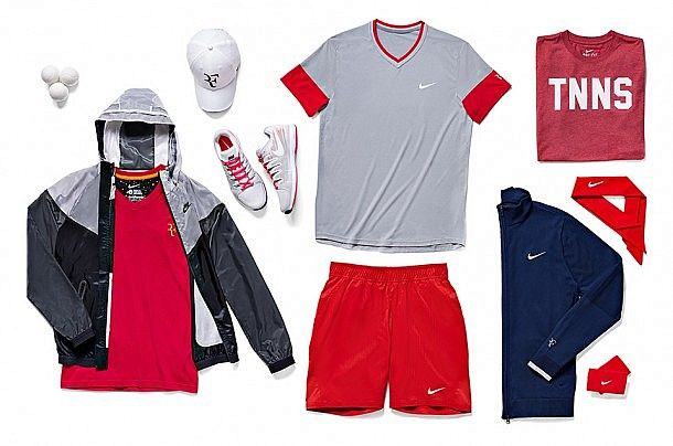 Roger Federer and Rafael Nadal are set to kick off their French open campaigns in the coming weeks. Nike have revealed what each of their top players will be wearing throughout the tournament. Let's go, Roger, let's go! Rafael Nadal Reigning tournament champion and world No.1 Rafael Nadal will seek a remarkable ninth title in Paris wearing a striking blue 2014 Premier Rafa Crew, redesigned Nike Premier Rafa Jacket, Nike Gladiator Premier 7-inch Shorts and the new Nike Lunar ...