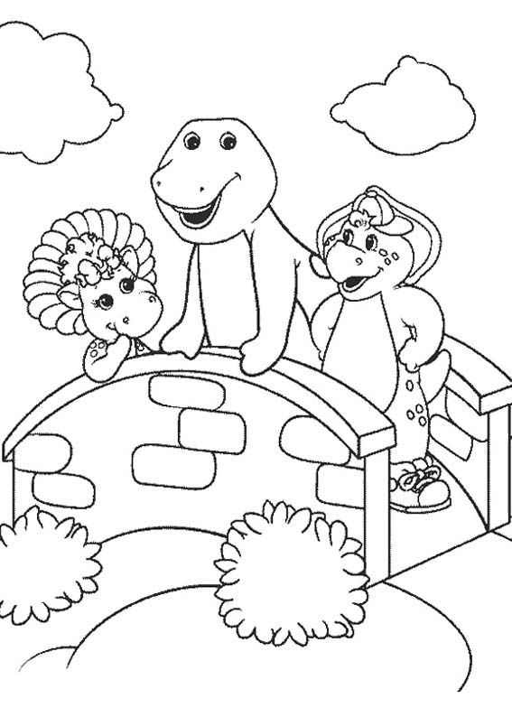 63 best barney images on Pinterest Barney party, Coloring pages - copy coloring pages of christmas cookies