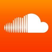 SoundCloudLogo Icons, Ipad Iphone, Originals Music, App Logo, Ios App, Free App, Icons Ipad, Ipad Music, Ipad App