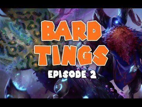 Bard Tings - (4min edit)