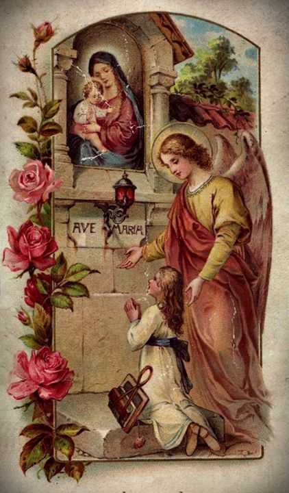Jesus Fonte de Luz: PEQUENO CATECISMO SOBRE O SANTO ROSÁRIO