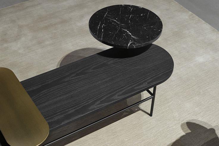 Palette Table JH7 av Jamie Rayon för &Tradition #&tradition #andtradition #marmorbord