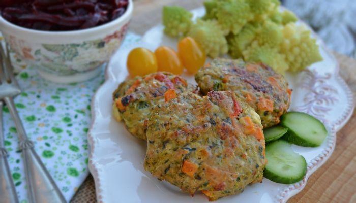 Édesburgonyás mustáros csirkefasírt :: Paleország :: paleo, paleolit táplálkozás, paleo receptek