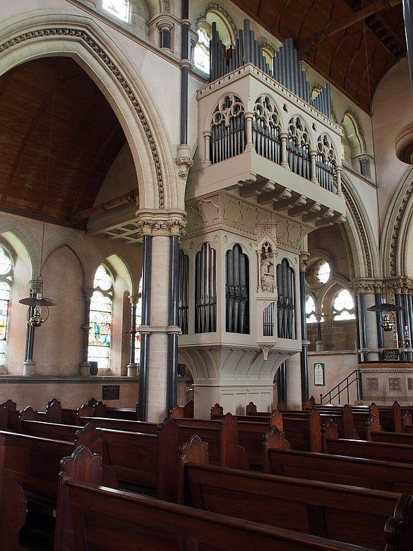 Studley Royal - Church of Saint Mary.jpg (600×800)