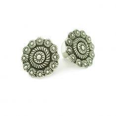 Taxco Stud Earrings