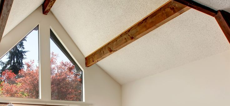 Odd Shaped Windows - The Finishing Touch