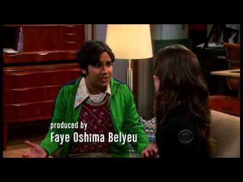 The Big Bang Theory - Best Scenes - Part 6