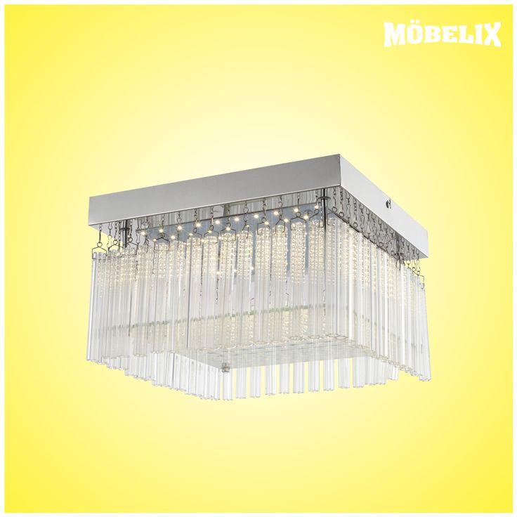 Lassen Sie sich von uns Licht in Ihr Zuhause bringen! Nur jetzt und für kurze Zeit im Angebot bei uns im Onlineshop auf moebelix.at!