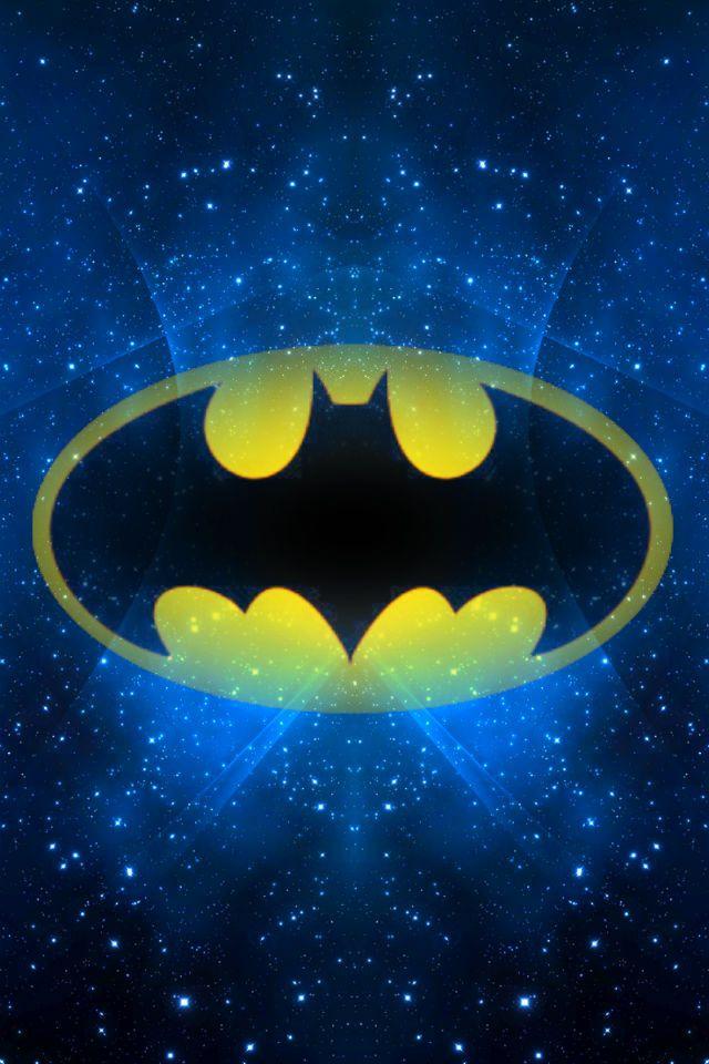 Súper logo de batman