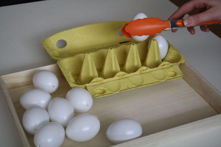 Eier sortieren                                                                                                                                                                                 Mehr