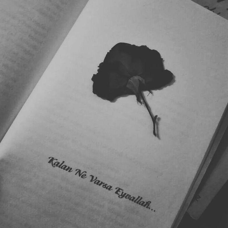 Kalan Ne Varsa Eyvallah... - Hikmet Anıl Öztekin (Kaynak: Instagram - @hikmetaniloztekin) #sözler #anlamlısözler #güzelsözler #manalısözler #özlüsözler #alıntı #alıntılar #alıntıdır #alıntısözler #şiir #edebiyat #kitap #kitapsözleri #kitapalıntıları