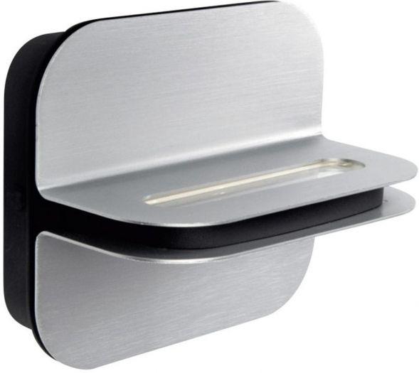 1000 ideas about led wandleuchten on pinterest. Black Bedroom Furniture Sets. Home Design Ideas