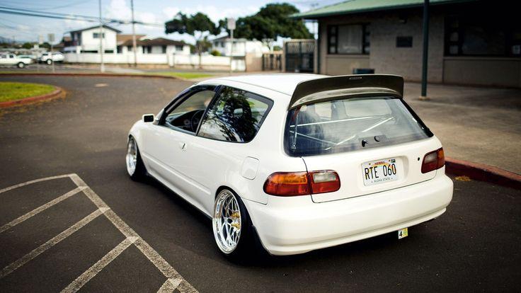 Honda Civic (EG)