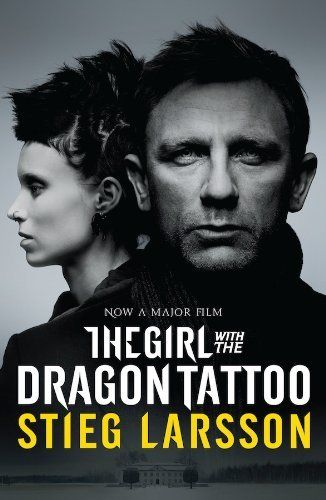 The Girl with the Dragon Tattoo by Stieg Larsson, http://www.amazon.com.au/dp/B002RI9ZQ8/ref=cm_sw_r_pi_dp_uoPFub0R8CAF5
