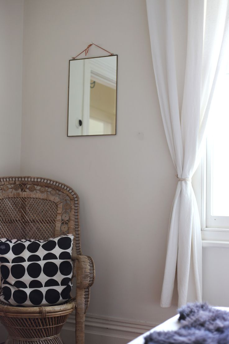 Property styling of an original two bedroom Villa in Devonport, Auckland. #VintageStyle #Villa #InteriorStyling #Places&Graces #PlacesandGraces