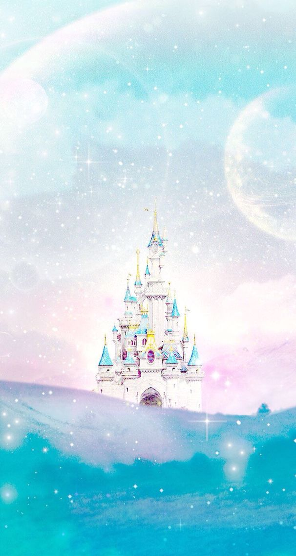 Disney wallpaper