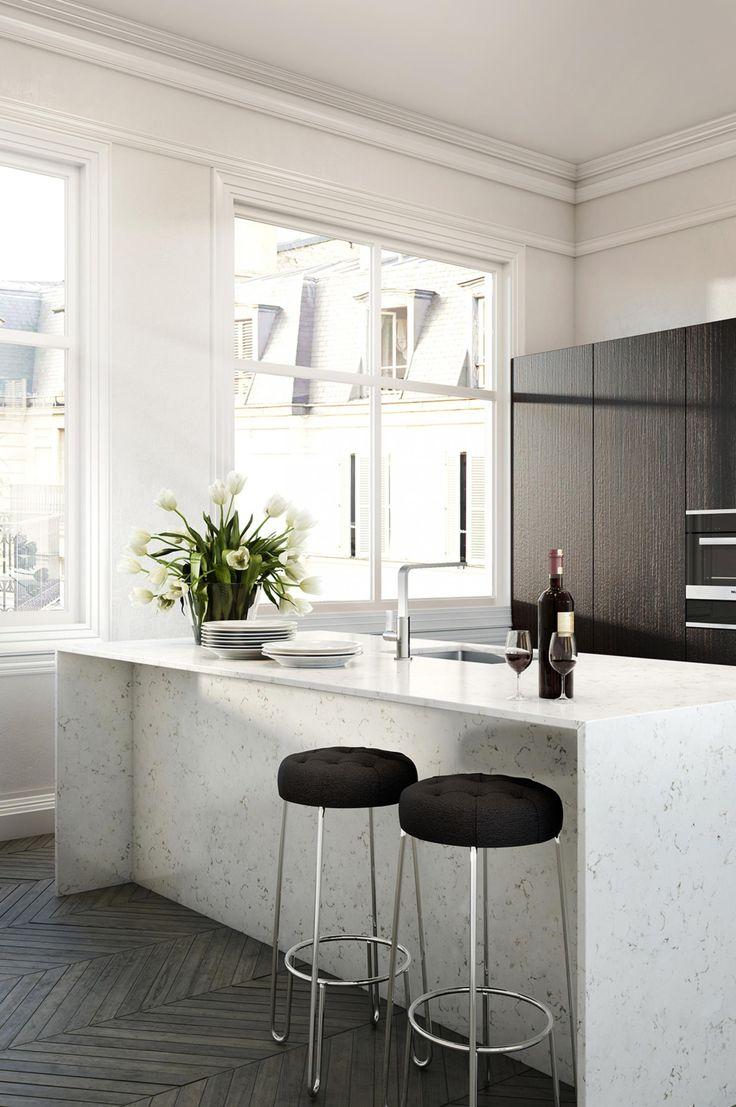 The best kitchen benchtops.