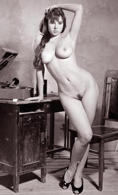 Josephine baker pussy