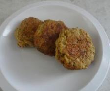 Broccoli Nuggets by AliRo - Recipe of category Baby food