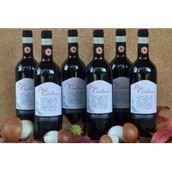 """Chianti Classico2012 """"Podere CASTELLINUZZA"""""""