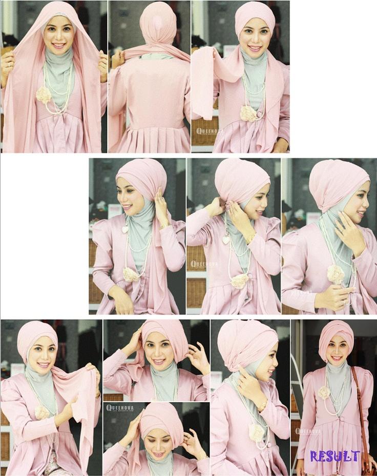 Layer Turban
