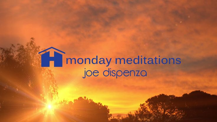 Meditation Free: Joe Dispenza Meditation Free