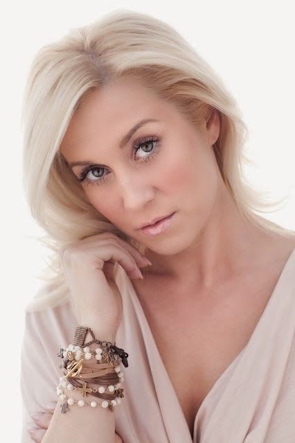 Kellie Pickler Source: Country Music