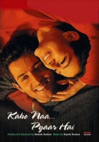kaho naa pyaar hai 2000 full hindi movie