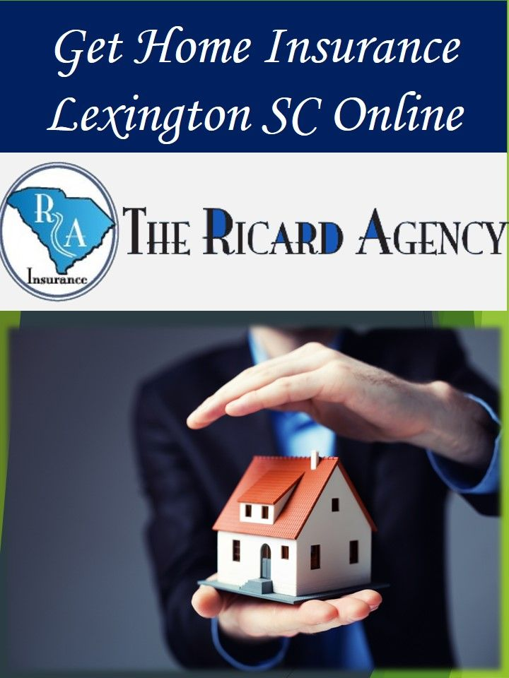 Pin By Ricardinsurance On Get Home Insurance Lexington Sconline