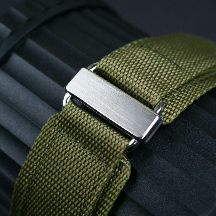 Velcro Watch Band | eBay
