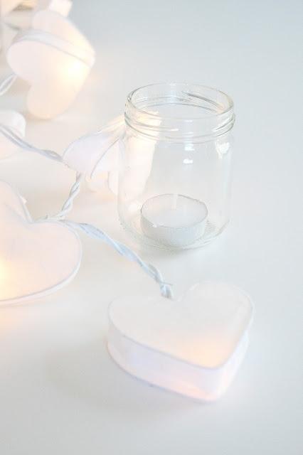 Siljes blogg: Tips til dekorasjon til bryllup eller konfirmasjon
