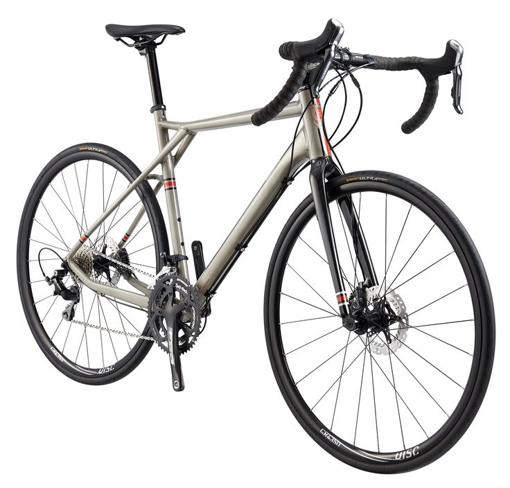 GM0403MD01 GT Bicycles  GT Grade X - 15 Landeveissykkel Grå/Sort, Str. M/55cm