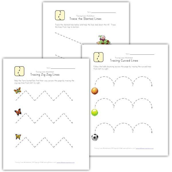 1000+ images about Worksheets for Children on Pinterest   Alphabet ...
