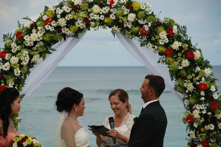 Secret beach club, affordable and private with the best view  http://www.balibrides.com.au/bali-wedding-packages