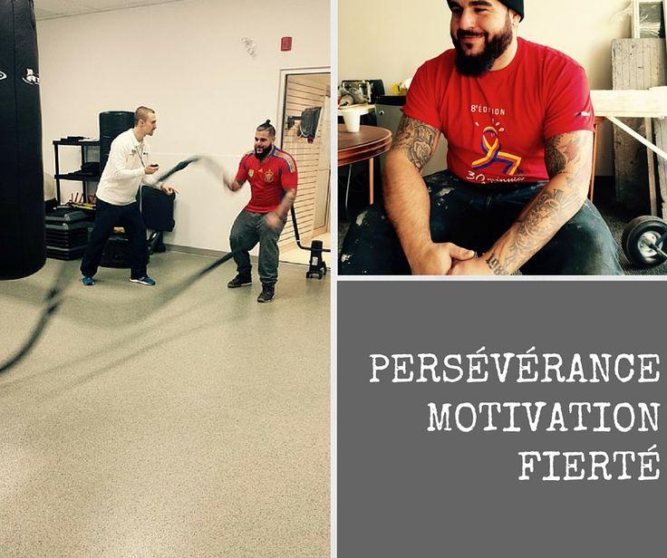 #persévérance #motivation #fierté #pertedepoids