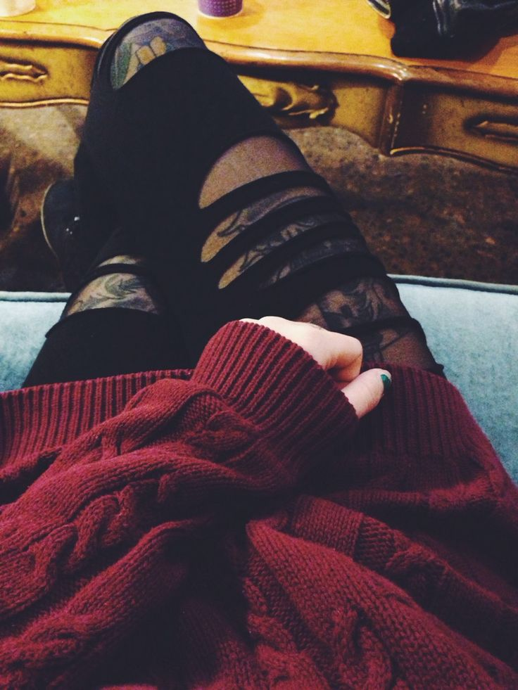 Good idea, I have a pair of light n dark black zebra striped tights I wanna do this with
