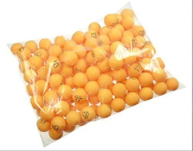 AOYING 3-Star 40mm Olympic Table Tennis Balls Ping Pong balls Orange #CLICK! #clothing, #shoes, #jewelry, #women, #men, #hats, #watches