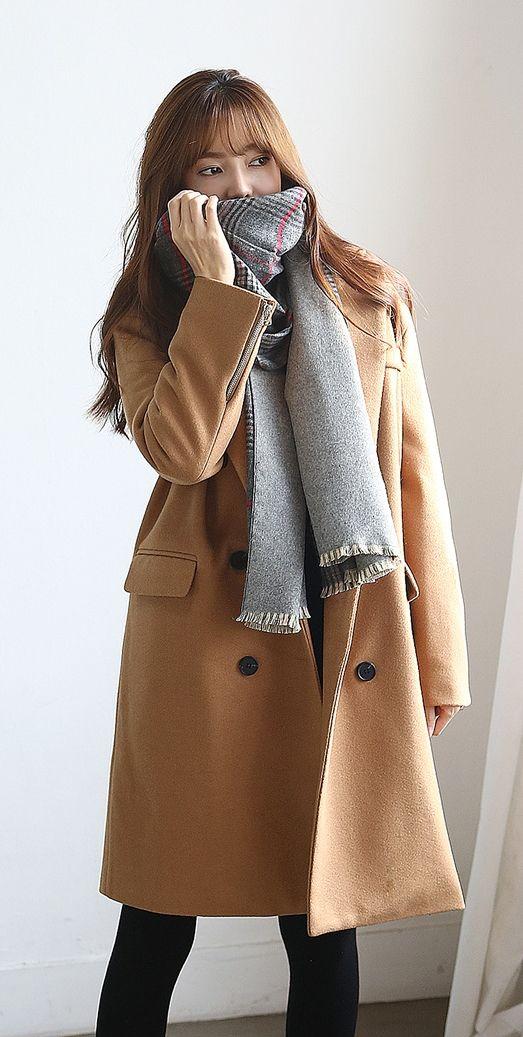 Korean Clothing Store