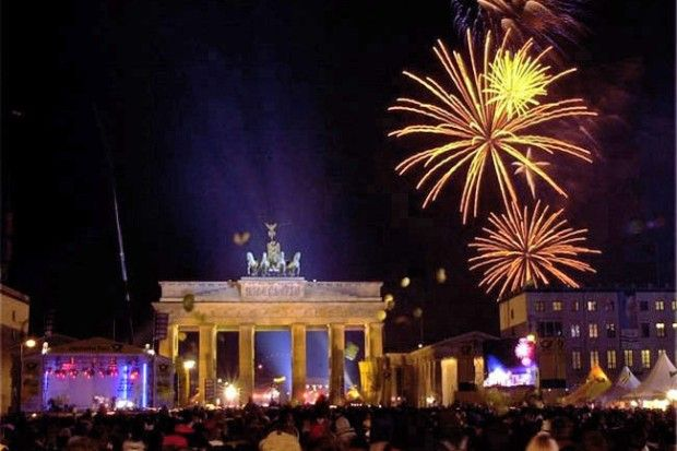 """Silvester  Welcome 2014"""""""