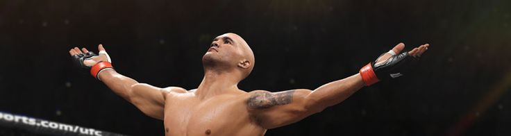 EA SPORTS UFC 2 Is Now Available For Digital Pre-order And Pre-download