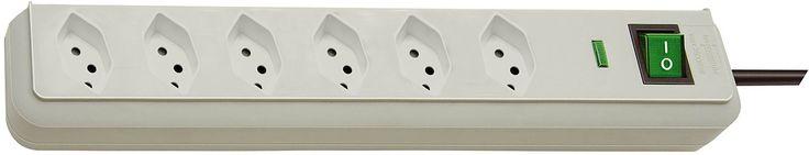 Brennenstuhl 1159752 Überspannungsschutz  Grau     #Brennenstuhl #1159752 #Steckerleisten Systeme  Hier klicken, um weiterzulesen.