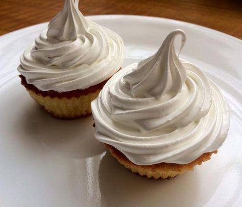 Merengue sencillo - perfecto para el pastel de tres leche