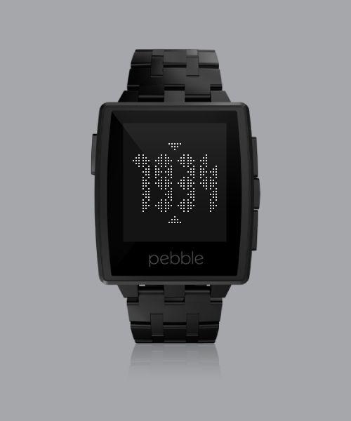 TTMMFIGURE - #TTMM watchface app for #Pebble. www.ttmm.eu