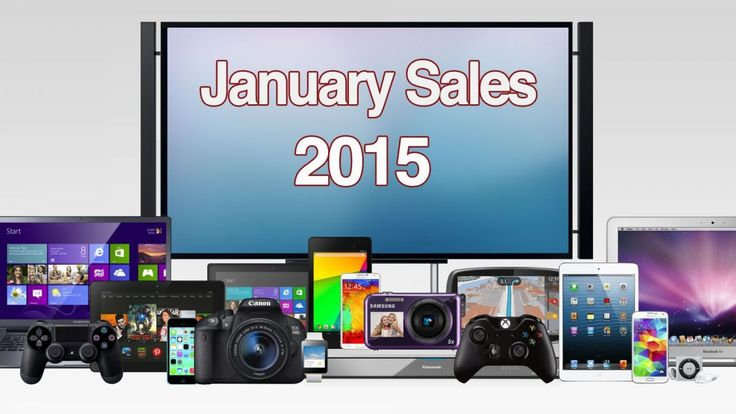 January sales 2015: all the best deals listed | The January sales promise to deliver lots of great deals on tech from laptops and tablets to TVs and soundbars. Buying advice from the leading technology sitehttp://www.techradar.com/news/world-of-tech/roundup/boxing-day-sales-january-sales-1276429