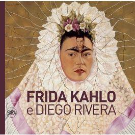 Frida Kahlo Diego Rivera