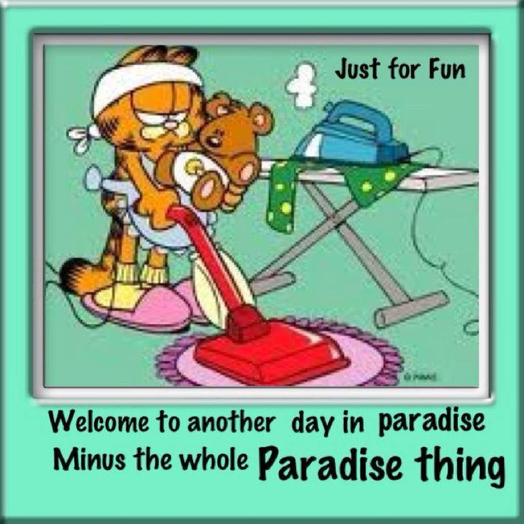 Another day i paradise
