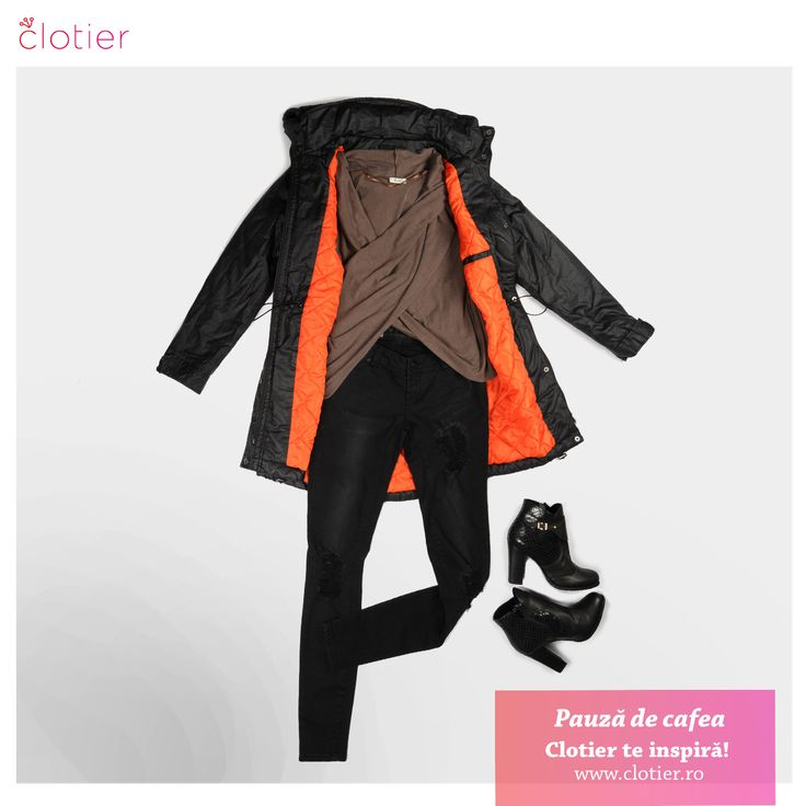 Pauză de cafea http://www.clotier.ro/?utm_source=Pinterest&utm_medium=Board&utm_campaign=Clotier&utm_content=Homepage