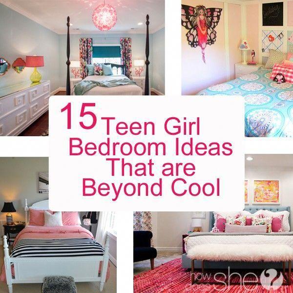 Pin On Girls Diy Room Decor