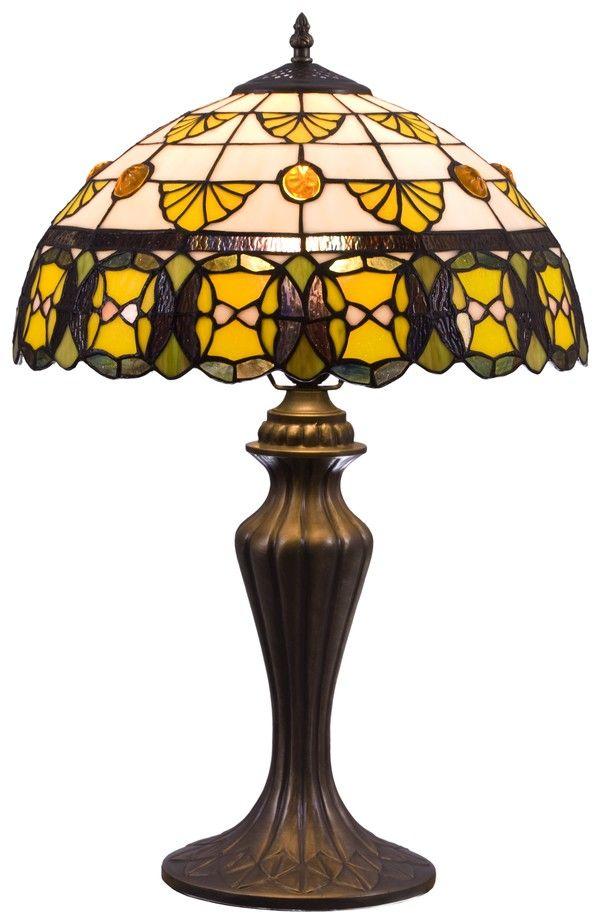 Настольная лампа 811-804-01